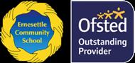 Ernesettle Community School Logo
