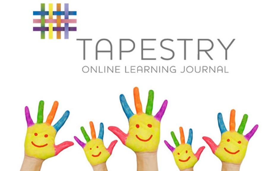 Tapestry Online Learning Journal - Ernesettle Community School